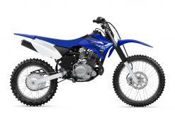Yamaha-2020 Yamaha  TT-R125LE-Richmond Honda House