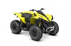 Can-Am-2020 Can-Am  Renegade 570-Richmond Honda House