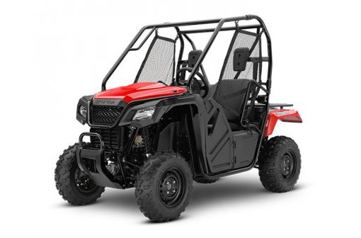 Honda-2018 Honda  Pioneer 500-Richmond Honda House