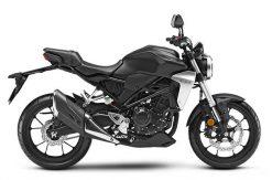 Honda-2019 Honda  CB300R ABS-Richmond Honda House