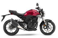Honda-2019 Honda  CB300R-Richmond Honda House