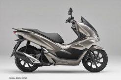 Honda-2019 Honda  PCX150 ABS-Richmond Honda House