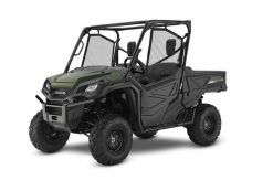 Honda-2020 Honda  Pioneer 1000-Richmond Honda House