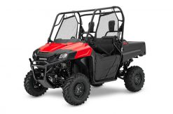 Honda-2020 Honda  Pioneer 700-Richmond Honda House