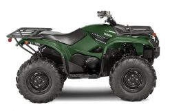 Yamaha-2019 Yamaha  Kodiak 700-Richmond Honda House